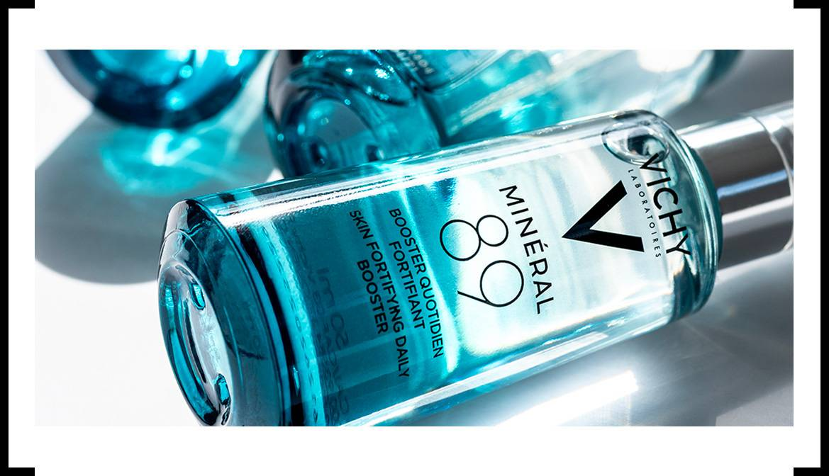 Vichy , the best of french cosmetic brands in India