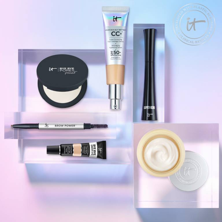 It Cosmetics L Oréal Group Luxe