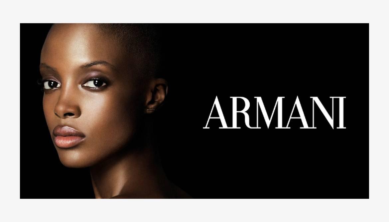 Armani L Oréal Group Luxe