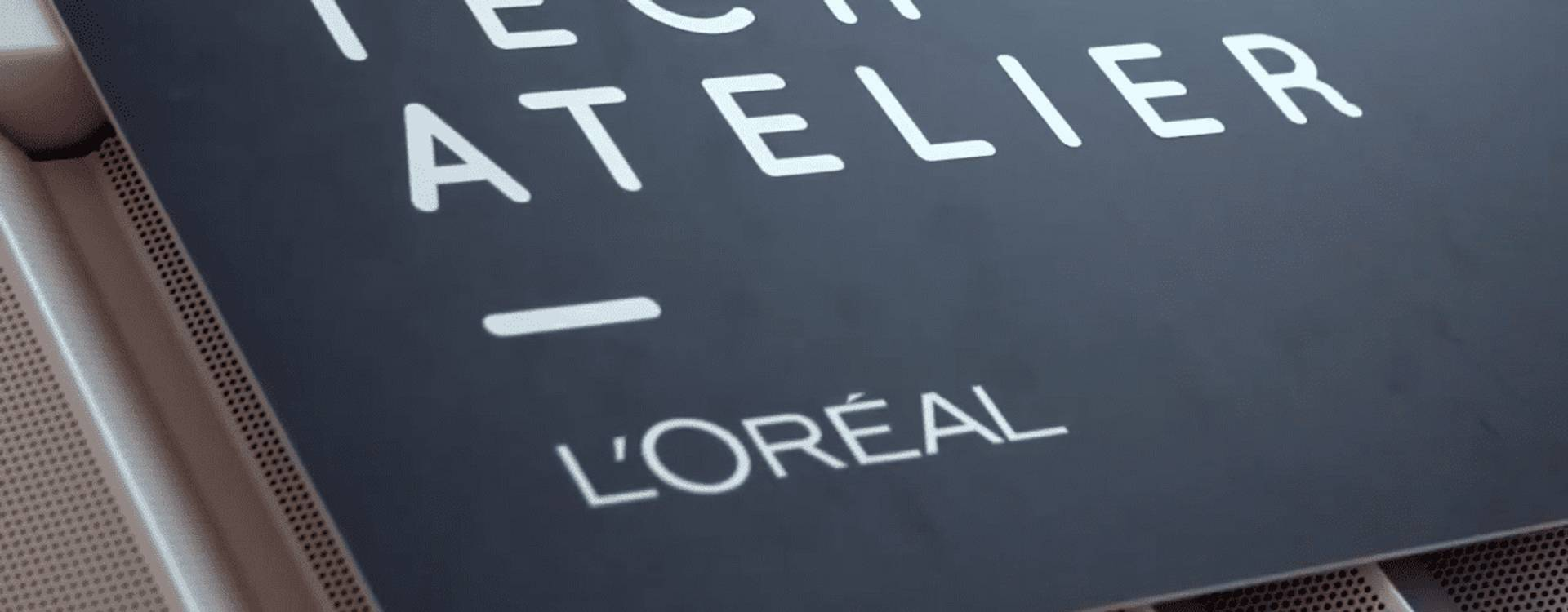 LOréal as a partnership
