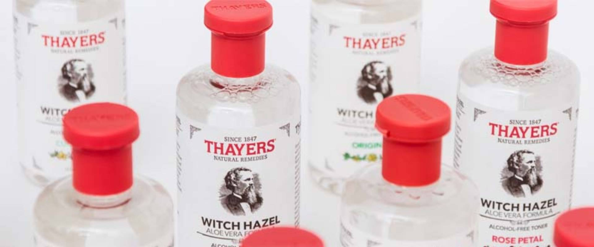 Thayers Natural Remedies 1920x800