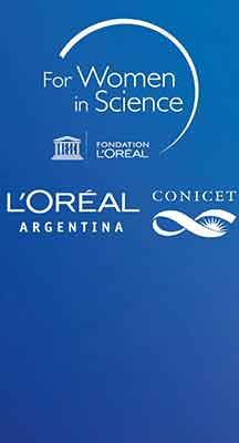 For Women in Science Argentina