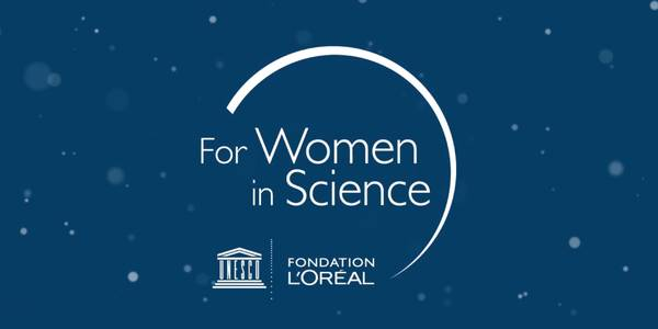 For Women in Science L'Oréal Argentina