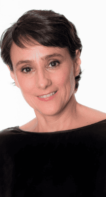 Aline Cristiani  Directrice Gnral Cosmtiques Active LOral France
