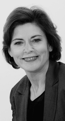 Blandine Thibault Biacabe  Directrice Ressources Humaines LOral France