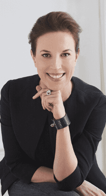 Cline Brucker Directrice Gnrale LOral Grand Public France