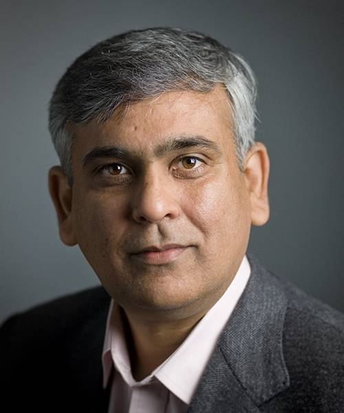 Amit Jain Managing Director L'Oréal India