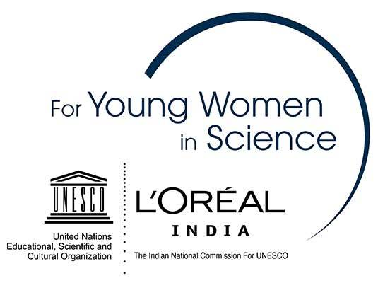 For young women in science