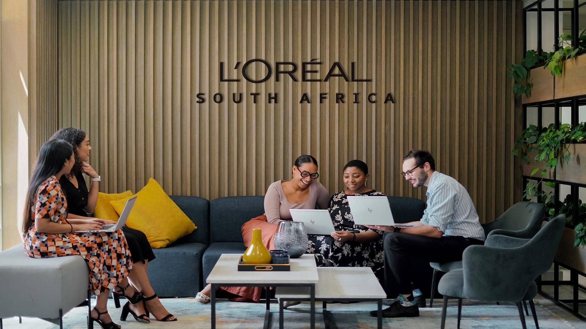 L'Oréal South Africa