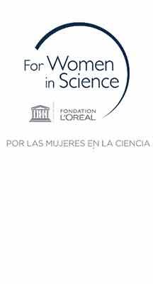L'Oréal Uruguay For women in science